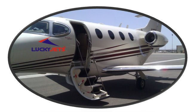 Beautiful Premier 1A | 6 Passenger (PAX) Jet